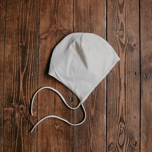 The Simple Folk - The Essential Bonnet undyed
