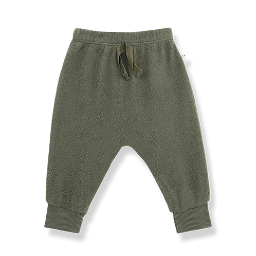 1+ in the family - Blas Pants olive