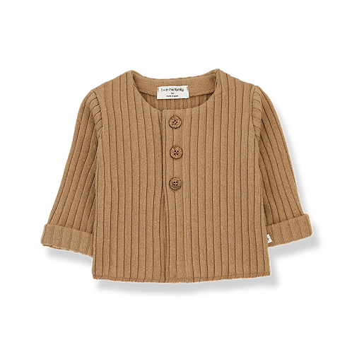 1+ in the family - Violette Jacket brandy