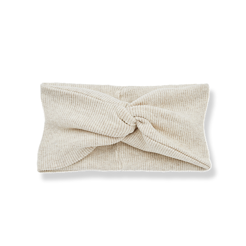 1+ in the family - Ariadna Bandeau alabaster