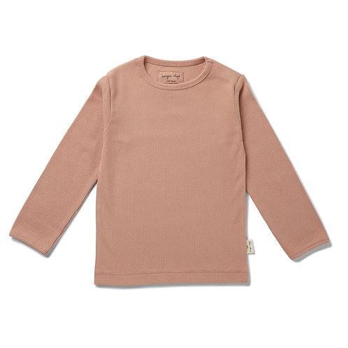 Konges Sløjd - Siff Blouse Rose Blush