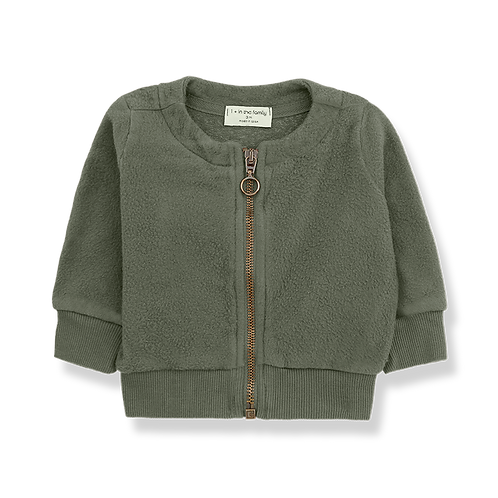 1+ in the family - Emma Jacket olive
