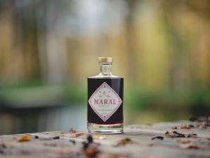 Mmmmmmmmmmmmmh, Maral! (Jérome - Madegin.be)