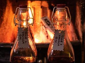 Cook As You Are : Maral, un gin belge à la prunelle sauvage (Carlo de Pascale - RTBF)