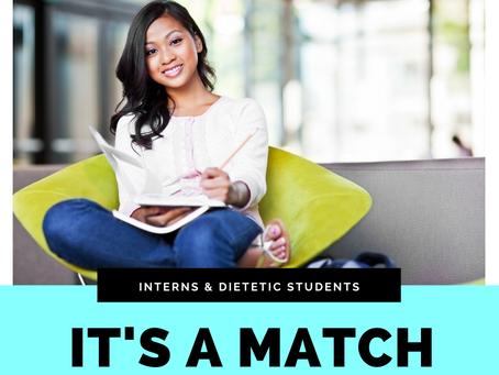 February Internships