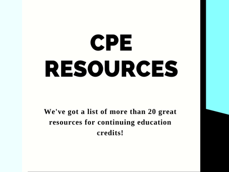 20 Awesome Online Sources for CEUs