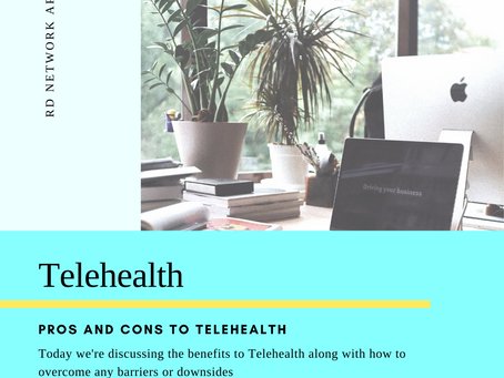 The Benefits to Telehealth (pros & cons)