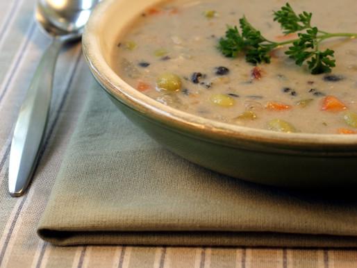 Great Plains Harvest Soup