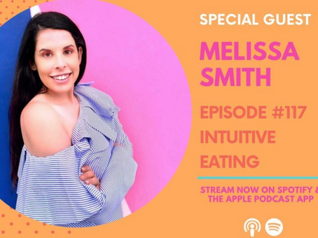 Leeza Rants Podcast Interview: Intuitive Eating ft. Melissa Smith