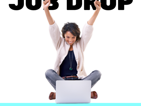 June 2020 Dietitian Jobs!