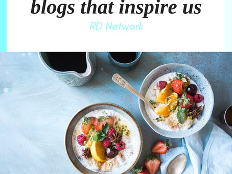 Blogs That Inspire Us