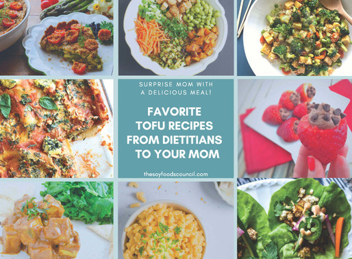 Mothers Day Recipe Round Up!