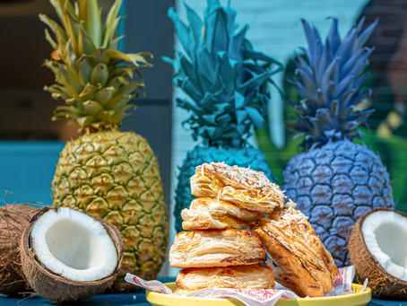 Our Annual Piña Colada Festival Is Here!