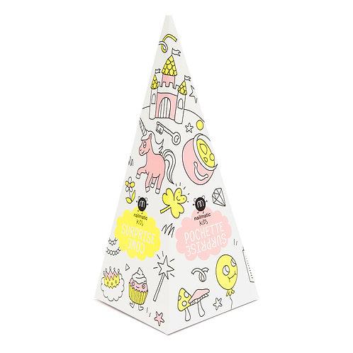 Pochette surprise Princesse