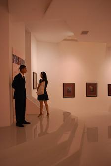 Shanghai Gallery Interior Design