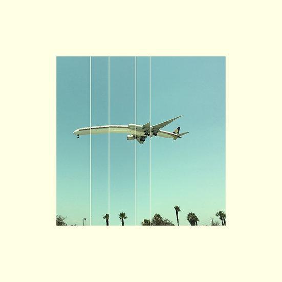 LAX Landing