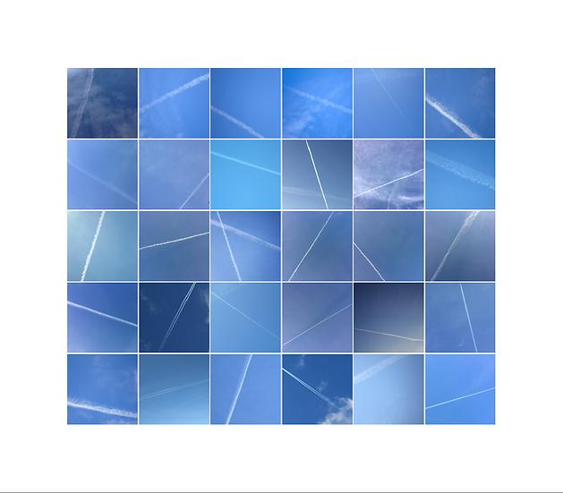 London Skies - Medium