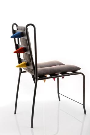 Morphit chair design