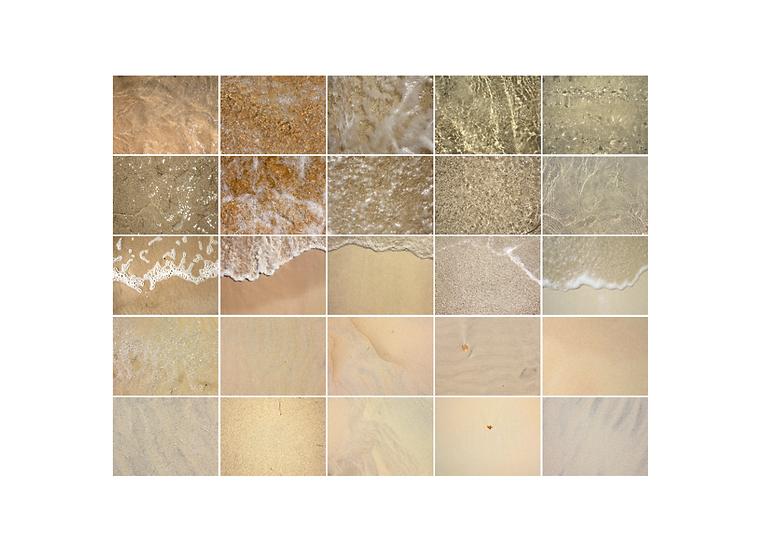 Sandy Beach - Medium