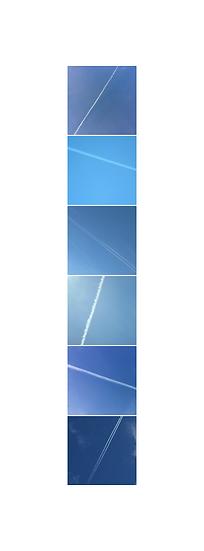 London Skies - Strip