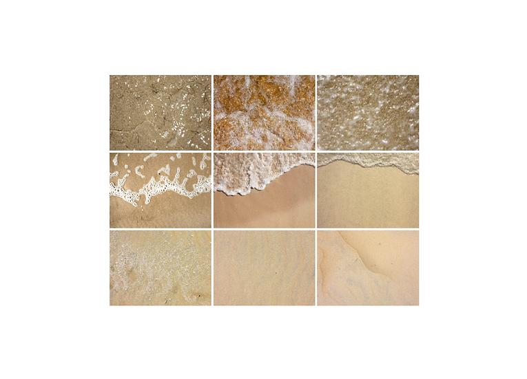 Sandy Beach - Small