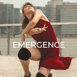 Emergence Residency Program