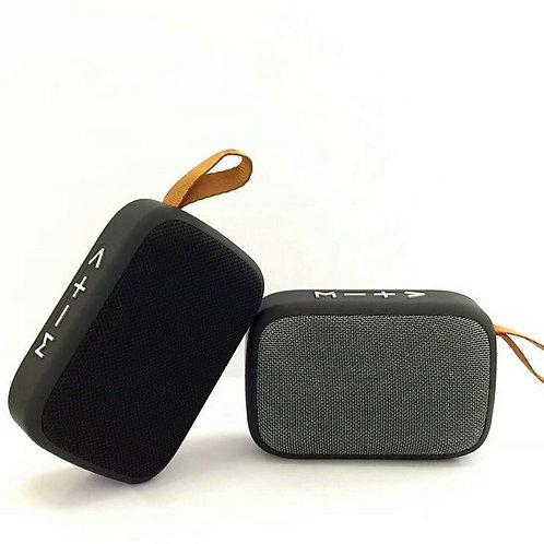 Bluetooth Speaker mini G2