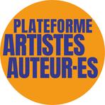 Plateforme artistes-auteur.es