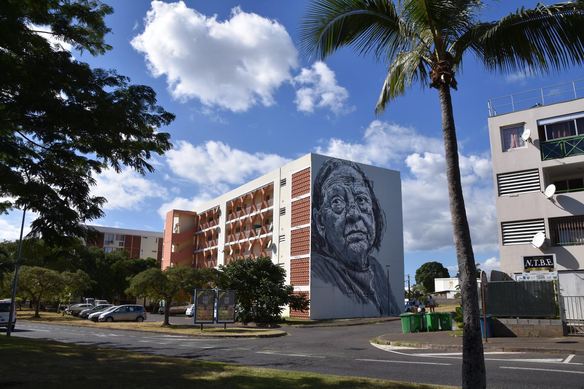 ECB - street art