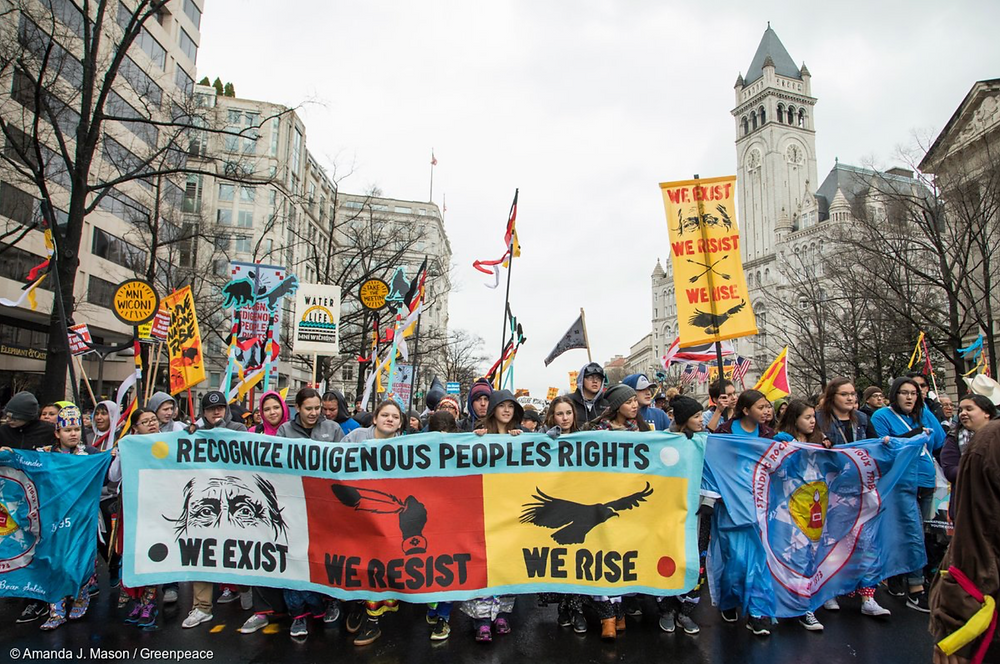 Indigenous Peoples Rights