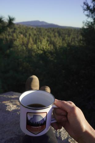 Coffee Views