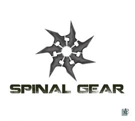 Logo Spinal Gear