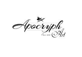 Logo Apocryph Art