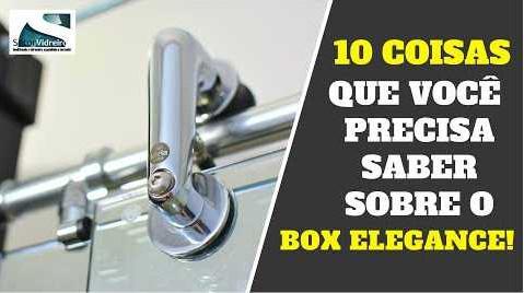 10 coisas que você precisa saber sobre o Box Elegance
