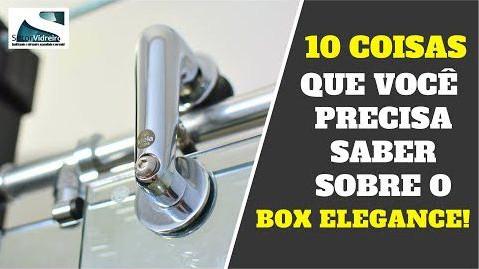10 coisas que você precisa saber sobre o Box Elegance da Ideia Glass