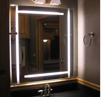 5 dicas para personalizar atrás do espelho