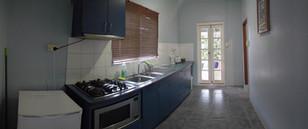 Seapray kitchen