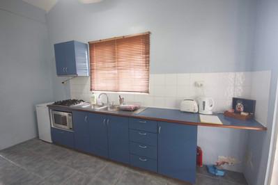 Seaspray kitchen