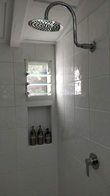 Standard /Economy Shower