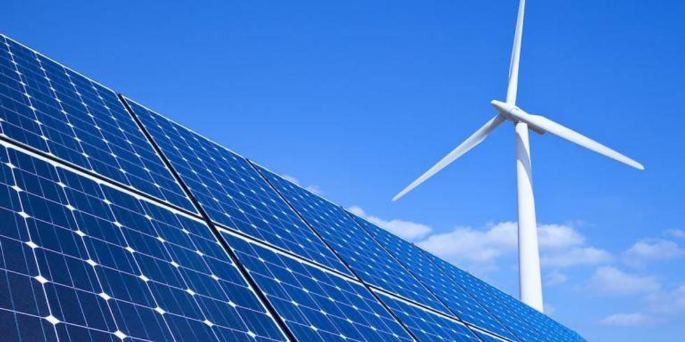 PUCO AEP Renewable Energy Proposal Public Hearing