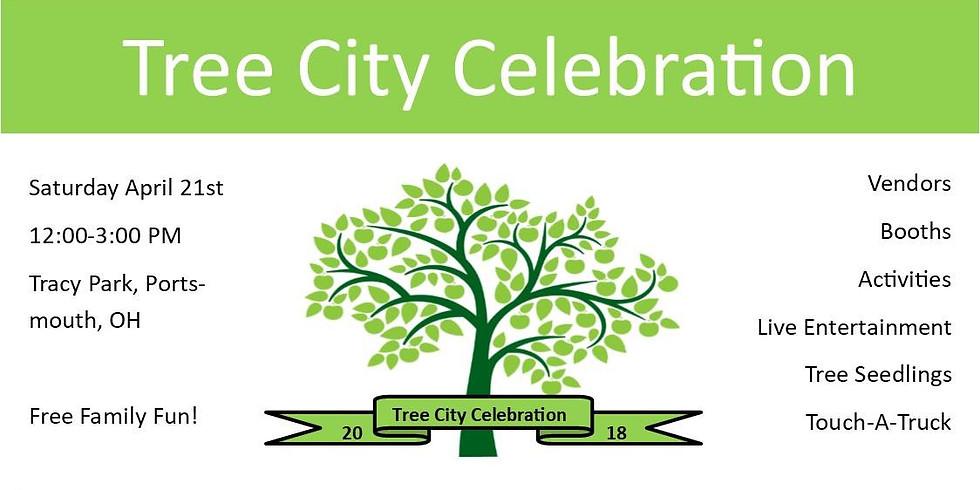 Tree City Celebration