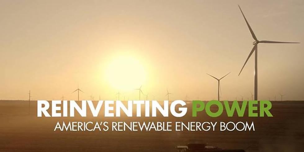 Film Screening: Reinventing Power