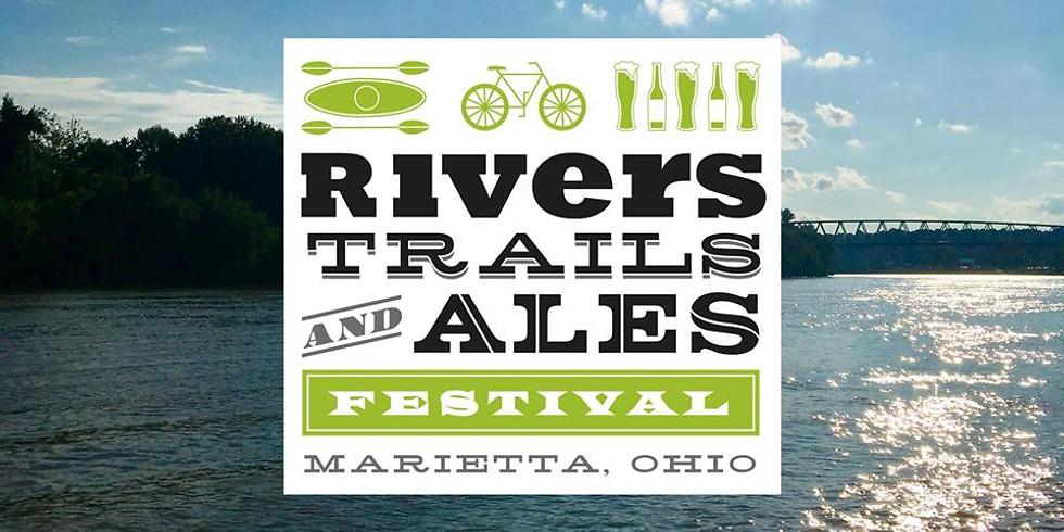 8th Annual Rivers, Trails, & Ales Festival