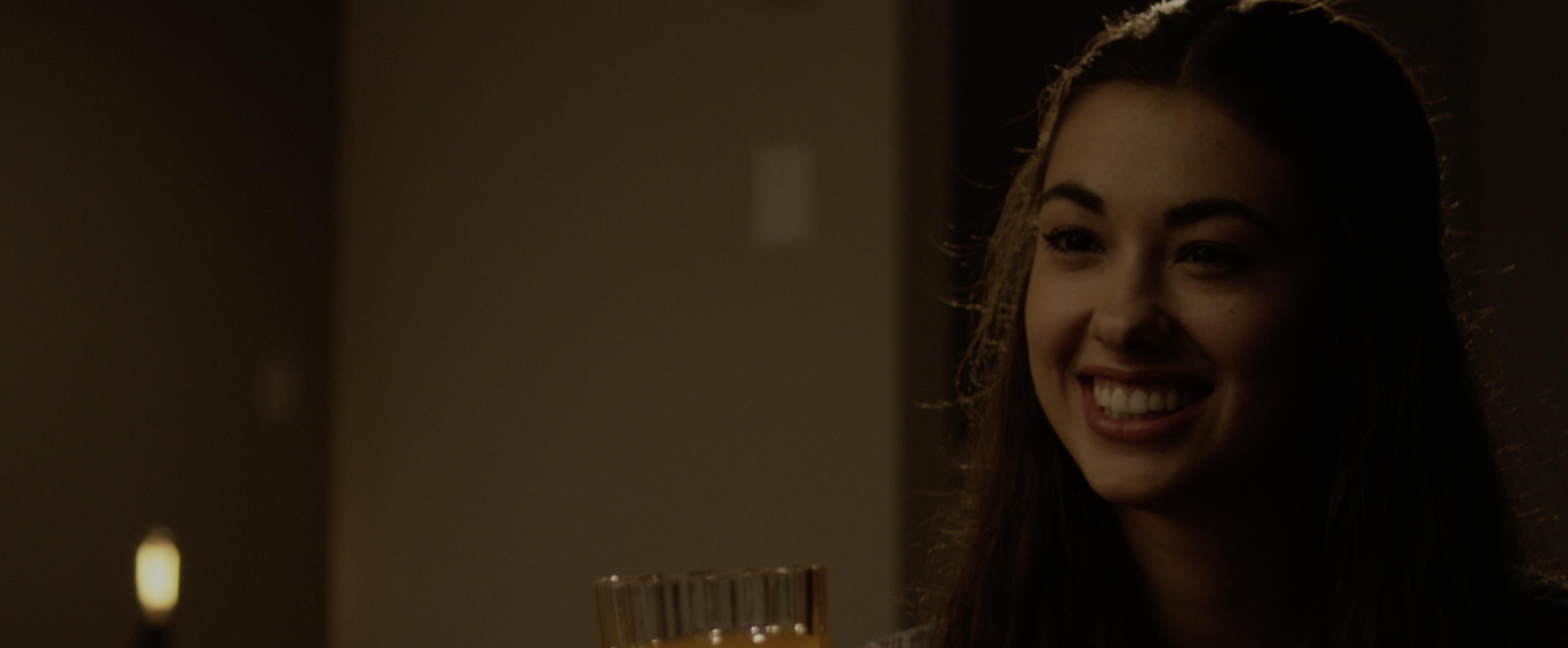 Harriet Weaver as Lily 2