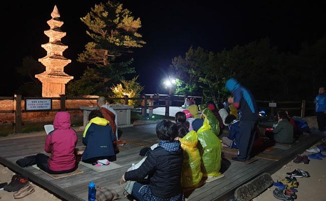 2019 수행바라미(봉정암)