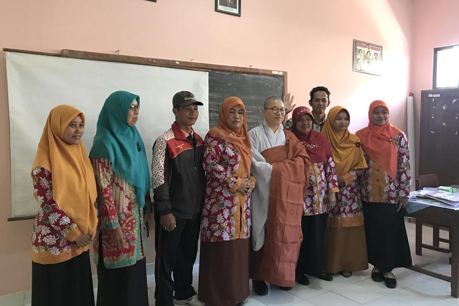 2018 인도네시아 연수