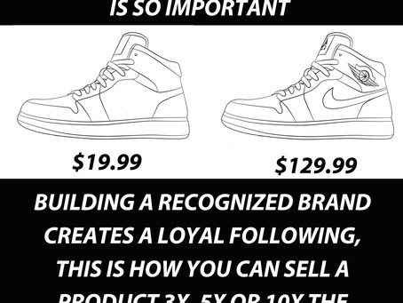 Why is Building a Branding so Important