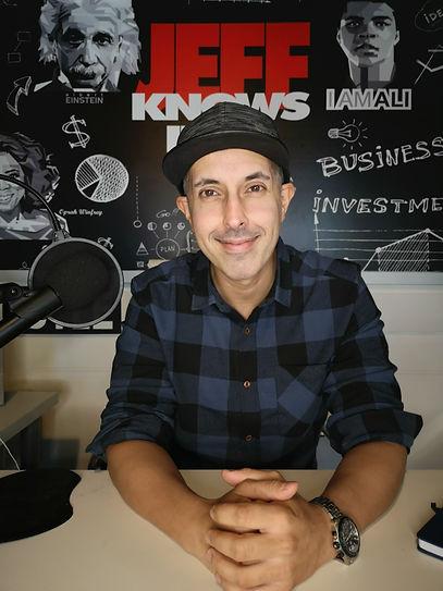 Jeff Lopes at Jeff Knows Inc Studios.jpg