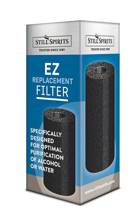 EZ Replacement filter cartridge