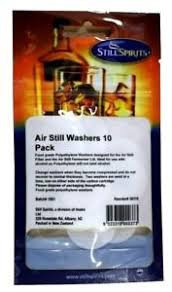 EZ filter 40mm washers (10)